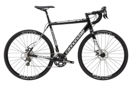 Cannondale CAADX 105 Disc  (2015)