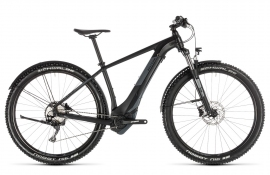 Cube Reaction Hybrid Exc 500 Allroad 29 (2019)