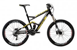 Cannondale Jekyll MX (2013)