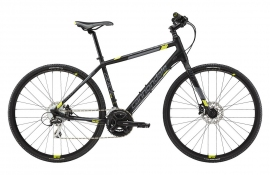 Cannondale Quick CX 4  (2015)