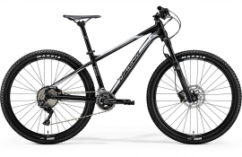 Merida Big.Seven XT-Edition (2018)