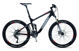 Giant Trance X Advanced 2 (2012)