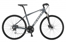 Scott Sportster X50 Men (2013)
