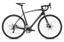 Specialized Roubaix SL4 Elite Disc (2016)