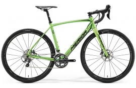 Merida Cyclo Cross  700 (2017)