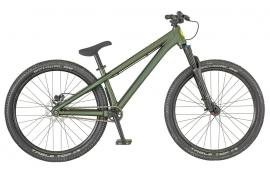 Scott Voltage YZ 0.1 (2018)