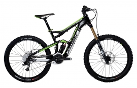 Cannondale Claymore 2 (2013)