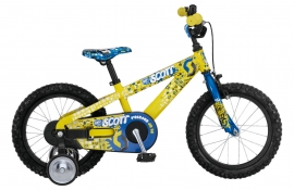 Scott Voltage JR 16 (2013)