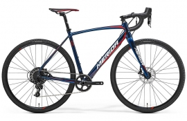 Merida Cyclo Cross  600 (2017)
