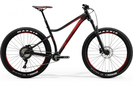 Merida Big.Trail 700 (2018)