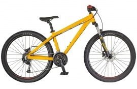 Scott Voltage YZ 10 (2018)