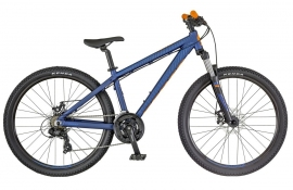 Scott Voltage YZ 20 (2018)