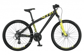 Scott Voltage YZ 10 (2015)