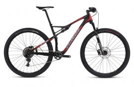 Specialized Epic Comp Carbon 29 World Cup (2016)