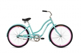 Aspect Cruiser Lady (2018)