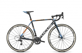 Focus Mares CX 2.0 Disc (2015)