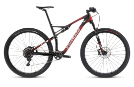 Specialized Epic Elite Carbon 29 World Cup (2016)