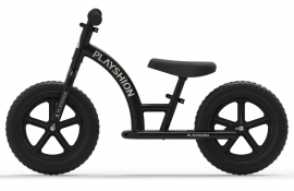Playshion Street Bike (2018)