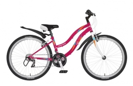 Novatrack Lady 24 Steel (2016)