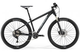 Merida Big.Seven XT-edition (2017)