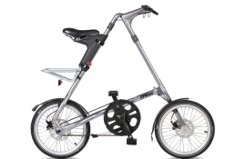 Strida SX (2017)