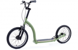Swifty scooter Swifty AIR (2016)