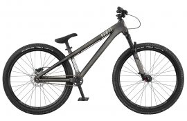 Scott Voltage YZ 0.1 (2017)