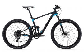 Giant Anthem Advanced 27.5 0 Team (2015)