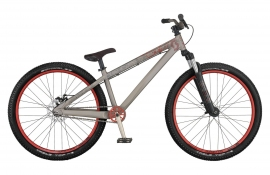 Scott Voltage YZ 0.2 (2013)