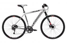 Cannondale Quick CX 1 (2013)