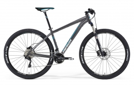 Merida Big.Nine TFS 600 (2015)