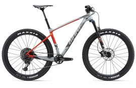 Giant XTC Advanced + 1 (2018)