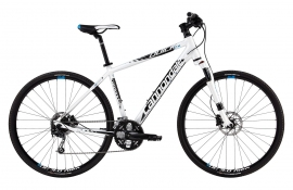 Cannondale Quick CX 2 (2013)