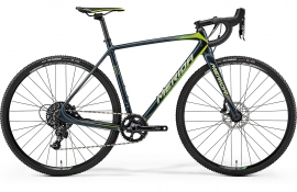 Merida Cyclo Cross 6000 (2018)