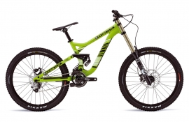 Commencal Supreme DH (2013)