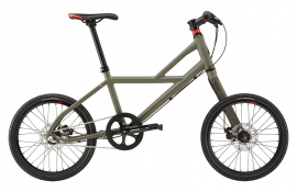 Cannondale Hooligan 1 (2015)