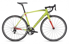 Specialized Allez DSW SL Comp (2016)