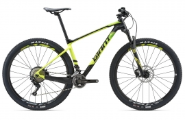 Giant XTC Advanced 29er 2 GE (2018)