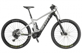 Scott Strike eRide 930 (2019)