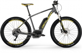 Centurion Backfire Trail E R850 (2018)