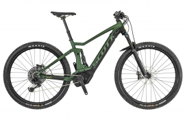 Scott Strike eRide 710 (2019)