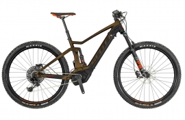 Scott Strike eRide 720 (2019)