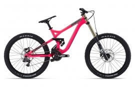 Commencal Supreme DH (2014)
