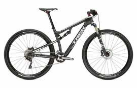 Trek Superfly FS 9.7 SL (2015)