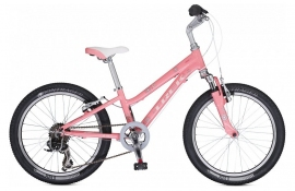 Trek MT 60 Girl's E (2015)