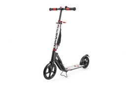 TROLO City Big Wheel 230 Black (2016)