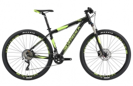 Silverback Spectra Comp (2018)