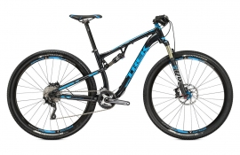 Trek Superfly FS 8 (2015)