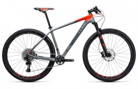 Cube Reaction GTC Eagle 27.5 (2017)