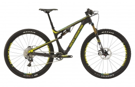 Rocky Mountain Instinct 999 MSL (2015)